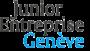 Junior Entreprise Genève Mobile Logo