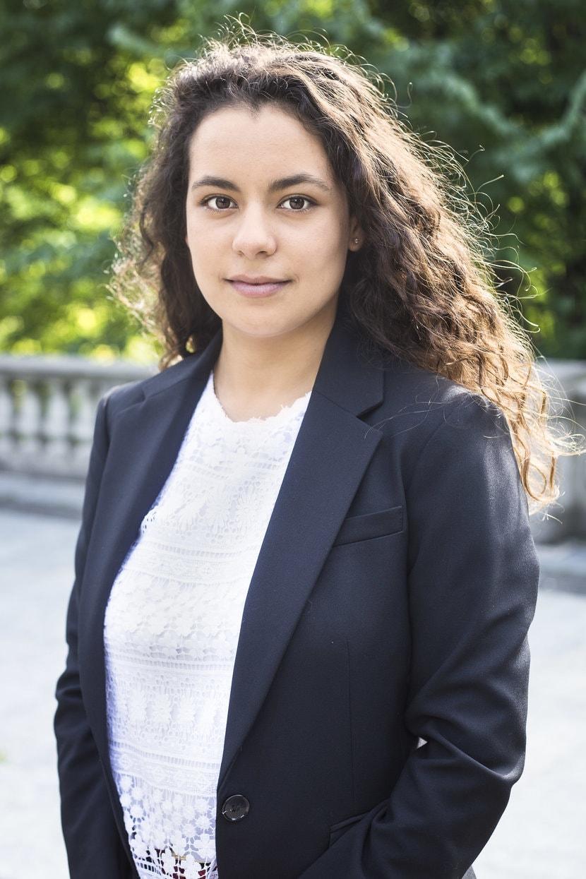 Lorena Suchet