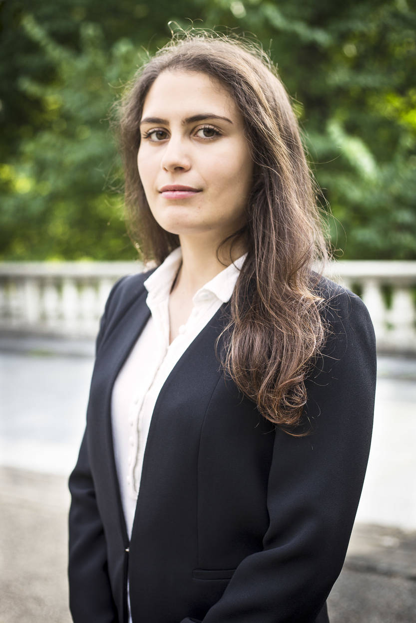 Leila Oufqir