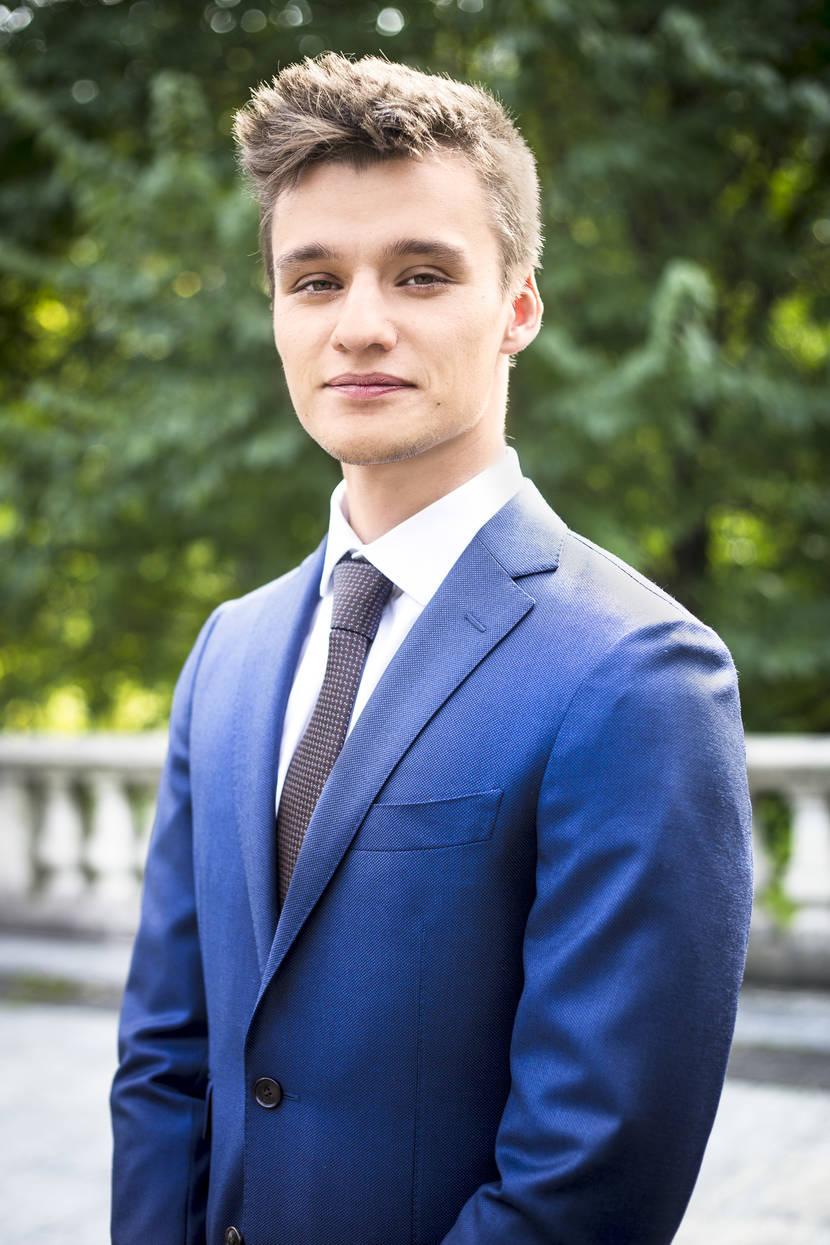 Antoine Gustin