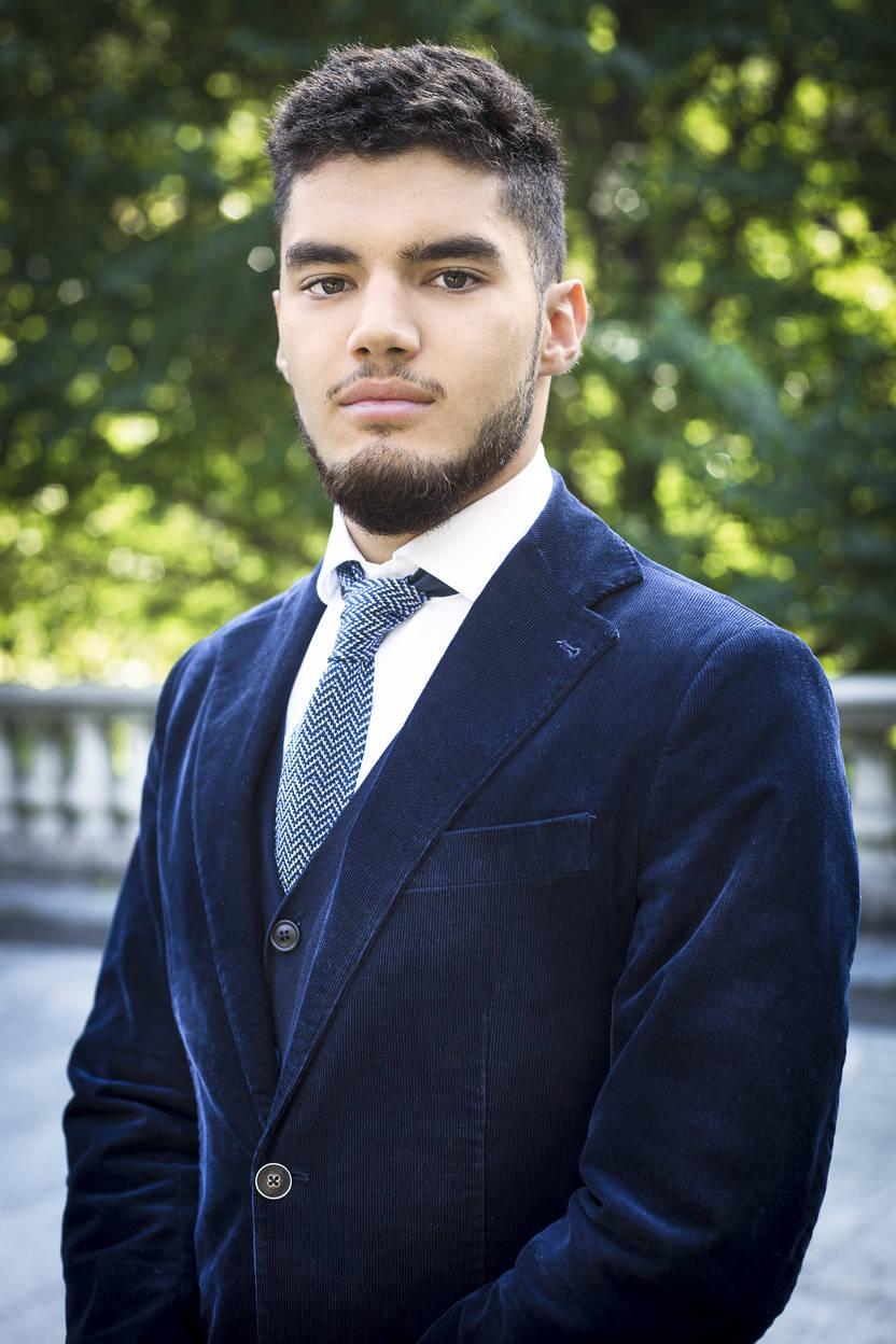 Karim El Kassimi
