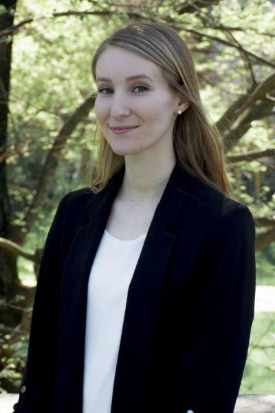 Junior entreprise Genève : alumna