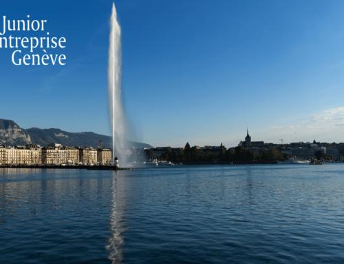 L'expérience de la Junior Entreprise Genève d'après une Alumna
